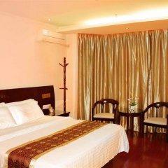 Отель Xicheng Hotel Китай, Шэньчжэнь - отзывы, цены и фото номеров - забронировать отель Xicheng Hotel онлайн комната для гостей