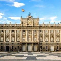 Отель Meninas Испания, Мадрид - 1 отзыв об отеле, цены и фото номеров - забронировать отель Meninas онлайн фото 4