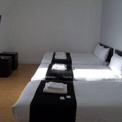 Отель Central Park Hotel Великобритания, Лондон - отзывы, цены и фото номеров - забронировать отель Central Park Hotel онлайн комната для гостей фото 3