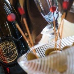 Отель Ca di Fiore Италия, Мира - отзывы, цены и фото номеров - забронировать отель Ca di Fiore онлайн гостиничный бар