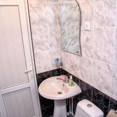 Отель Aregak B&B Горис ванная