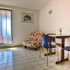 Отель Horizont Resort комната для гостей