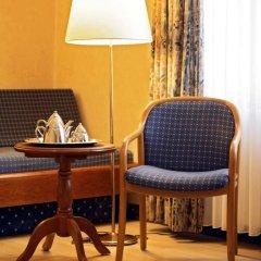 Отель Carmen Германия, Мюнхен - 9 отзывов об отеле, цены и фото номеров - забронировать отель Carmen онлайн фото 8