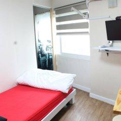 Хостел Itaewon Inn комната для гостей