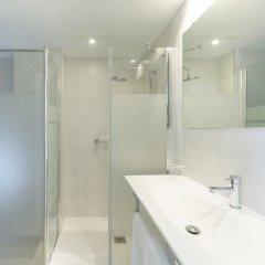 Отель Santa Ponsa ванная фото 2