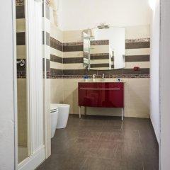 Отель Il Cortiletto di Ortigia Италия, Сиракуза - отзывы, цены и фото номеров - забронировать отель Il Cortiletto di Ortigia онлайн ванная