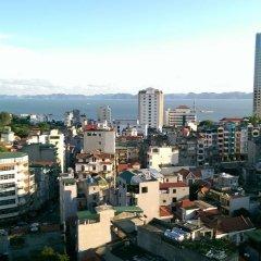 Отель Pho Hien Star Hotel Вьетнам, Халонг - отзывы, цены и фото номеров - забронировать отель Pho Hien Star Hotel онлайн фото 4