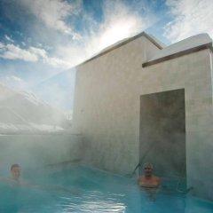 Отель Donatz Швейцария, Самедан - отзывы, цены и фото номеров - забронировать отель Donatz онлайн бассейн