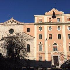 Отель Giubileo Италия, Рим - отзывы, цены и фото номеров - забронировать отель Giubileo онлайн фото 6
