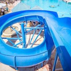 Отель Sunny Days El Palacio Resort & Spa бассейн