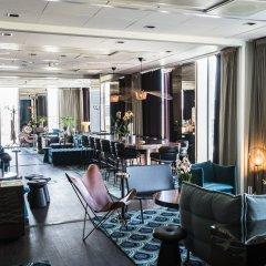 Отель Scandic Continental гостиничный бар