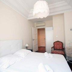 Отель Bateguier One bedroom Cannes комната для гостей фото 4