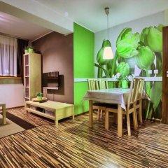 Отель ZAKOkrupówki Польша, Закопане - отзывы, цены и фото номеров - забронировать отель ZAKOkrupówki онлайн комната для гостей фото 3