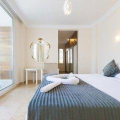 Отель Villa Tuna by Akdenizvillam Патара комната для гостей фото 3