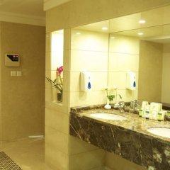 Belle Vue Hotel ванная фото 2