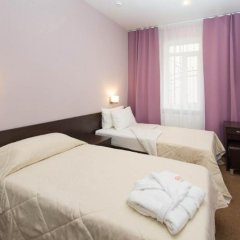 Гостиница ТатарИнн 3* Стандартный номер с двуспальной кроватью фото 8