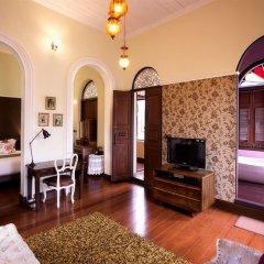 Отель Praya Palazzo комната для гостей