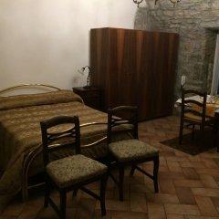 Отель Casa Mario Lupo Италия, Бергамо - отзывы, цены и фото номеров - забронировать отель Casa Mario Lupo онлайн комната для гостей фото 2