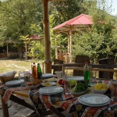 Отель Harsnadzor Eco Resort питание фото 2