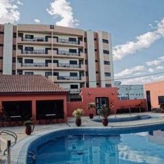 Residence IMAN Apparts-Hôtel in Nouakchott, Mauritania from 178$, photos, reviews - zenhotels.com pool