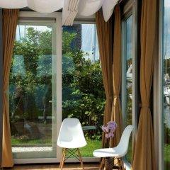 Отель The Panorama Suite (Mandelahuisje) Амстердам комната для гостей фото 5