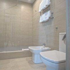 Гостиница Bristol Apart Hotel в Лазаревском отзывы, цены и фото номеров - забронировать гостиницу Bristol Apart Hotel онлайн Лазаревское ванная фото 5