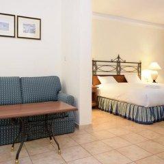 Отель Oriana Мальта, Буджибба - отзывы, цены и фото номеров - забронировать отель Oriana онлайн комната для гостей фото 2