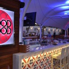 Side Resort Hotel гостиничный бар