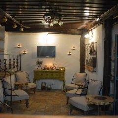 Theodore Butik Hotel гостиничный бар