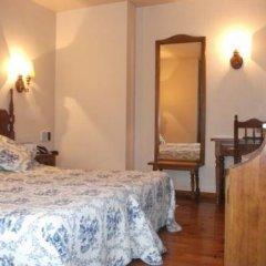 Fonfreda Hotel сейф в номере