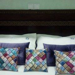 Отель Riad La Porte Du Bouregreg удобства в номере фото 2