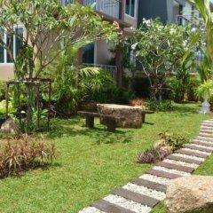 Отель David Residence 3* Номер Делюкс с различными типами кроватей фото 16