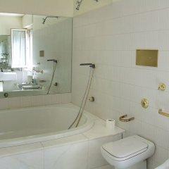 Отель Colle Moro - B&B Villa Maria ванная