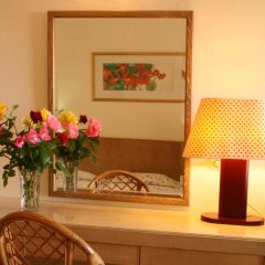 Отель Rethymno Village интерьер отеля фото 3
