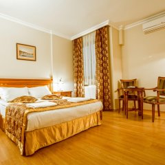 Saba Турция, Стамбул - 2 отзыва об отеле, цены и фото номеров - забронировать отель Saba онлайн комната для гостей фото 2