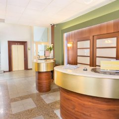 Best Western Prima Hotel Wroclaw спа
