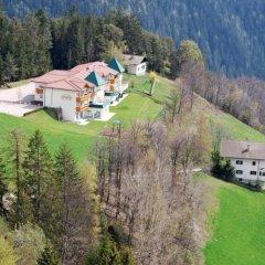 Отель Residence Rossboden Италия, Лана - отзывы, цены и фото номеров - забронировать отель Residence Rossboden онлайн приотельная территория