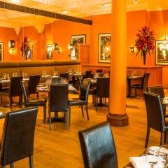 Millennium Hotel Glasgow питание