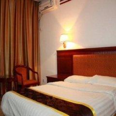 Отель Aviation City Китай, Шэньчжэнь - отзывы, цены и фото номеров - забронировать отель Aviation City онлайн комната для гостей