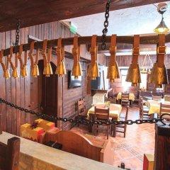 Zlaten Rozhen Hotel Сандански фото 22