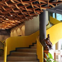 Отель 8Icon Ao Nang Krabi развлечения