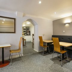 Отель Victoria Station Hotel Великобритания, Лондон - отзывы, цены и фото номеров - забронировать отель Victoria Station Hotel онлайн гостиничный бар
