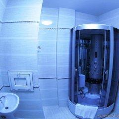 Отель Сафран ванная