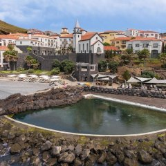 Отель Quinta Do Lorde Resort Marina Машику фото 10