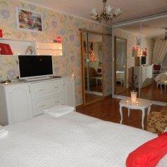 Гостиница Hanaka Братская 15 в Москве 6 отзывов об отеле, цены и фото номеров - забронировать гостиницу Hanaka Братская 15 онлайн Москва фото 5