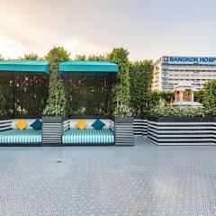 Отель Holiday Inn Express Bangkok Soi Soonvijai детские мероприятия