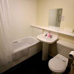 Отель Edinburgh Metro Youth Hostel Великобритания, Эдинбург - отзывы, цены и фото номеров - забронировать отель Edinburgh Metro Youth Hostel онлайн ванная фото 2