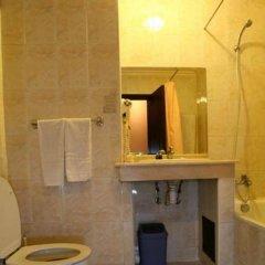 Отель Imperial Holiday Hôtel & spa Марокко, Марракеш - отзывы, цены и фото номеров - забронировать отель Imperial Holiday Hôtel & spa онлайн ванная фото 2