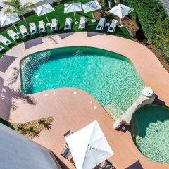 Отель Velamar Boutique Hotel Португалия, Албуфейра - отзывы, цены и фото номеров - забронировать отель Velamar Boutique Hotel онлайн бассейн фото 5