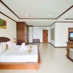Отель Tri Trang Beach Resort by Diva Management комната для гостей фото 15